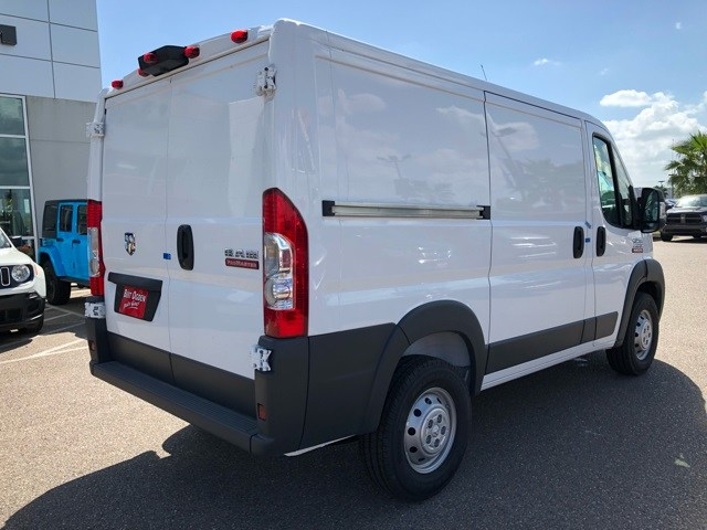 2018 ProMaster 1500 Standard Roof FWD,  Empty Cargo Van #R18962 - photo 7