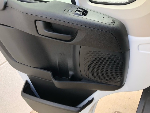 2018 ProMaster 1500 Standard Roof FWD,  Empty Cargo Van #R18962 - photo 12