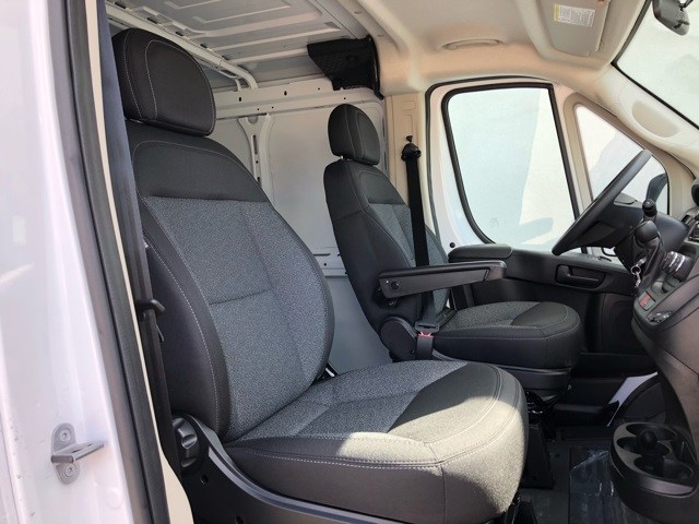 2018 ProMaster 1500 Standard Roof FWD,  Empty Cargo Van #R18962 - photo 18