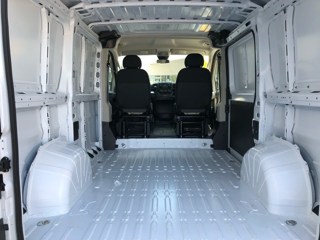2018 ProMaster 1500 Standard Roof FWD,  Empty Cargo Van #R18962 - photo 2