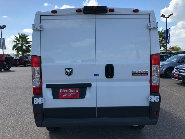 2018 ProMaster 1500 Standard Roof FWD,  Empty Cargo Van #R18962 - photo 6