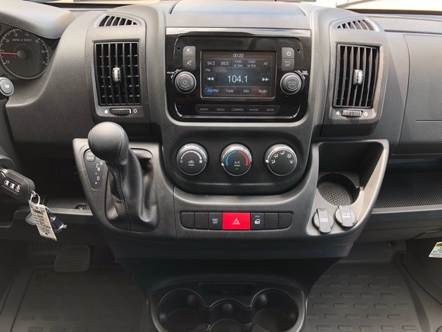 2018 ProMaster 1500 High Roof FWD,  Empty Cargo Van #R18963 - photo 14