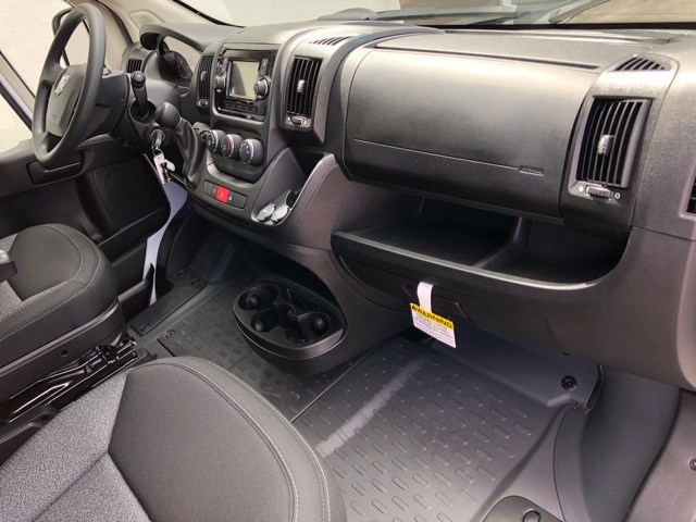 2018 ProMaster 1500 High Roof FWD,  Empty Cargo Van #R18963 - photo 17