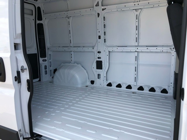 2018 ProMaster 1500 High Roof FWD,  Empty Cargo Van #R18963 - photo 19