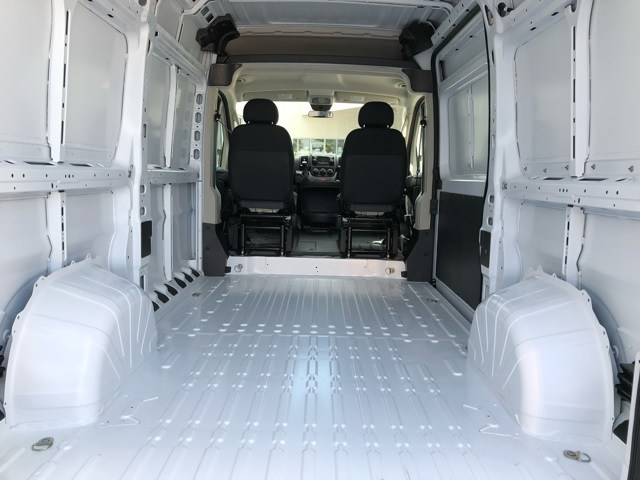 2018 ProMaster 1500 High Roof FWD,  Empty Cargo Van #R18963 - photo 2