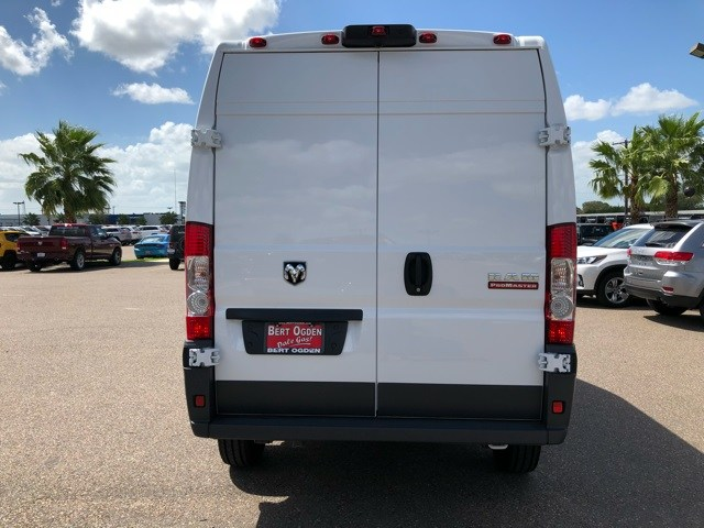 2018 ProMaster 1500 High Roof FWD,  Empty Cargo Van #R18963 - photo 6