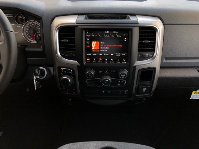 2018 Ram 1500 Crew Cab 4x4,  Pickup #R18972 - photo 12