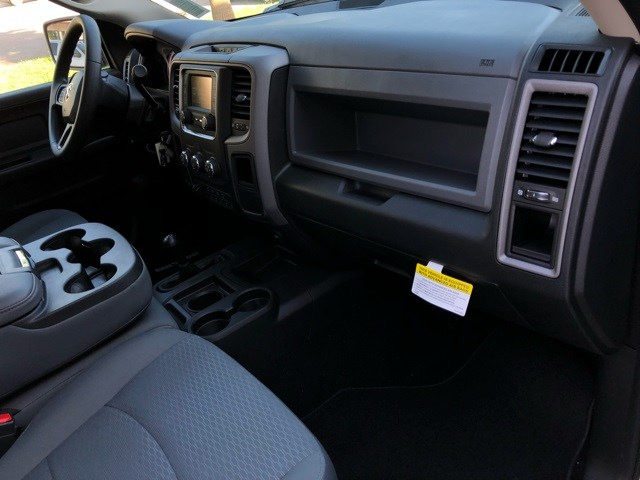 2018 Ram 2500 Crew Cab 4x4,  Pickup #R18980 - photo 16