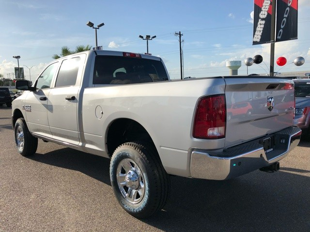 2018 Ram 2500 Crew Cab 4x4,  Pickup #R18980 - photo 5