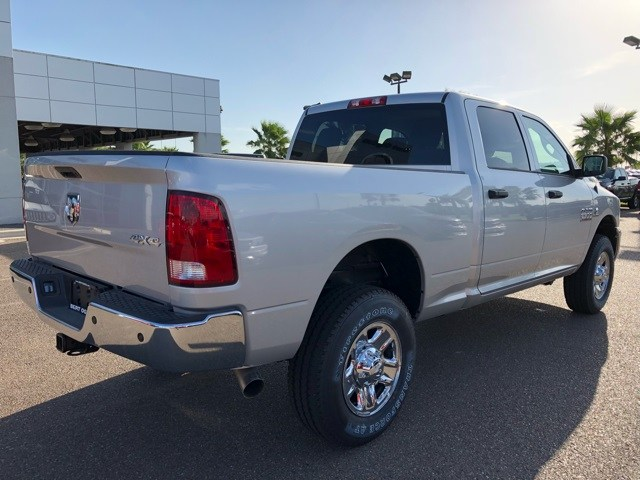 2018 Ram 2500 Crew Cab 4x4,  Pickup #R18980 - photo 2