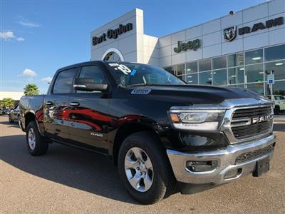 2019 Ram 1500 Crew Cab 4x2,  Pickup #R18990 - photo 1