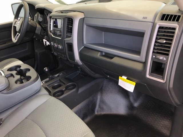 2018 Ram 2500 Crew Cab 4x4,  Pickup #R18993 - photo 16