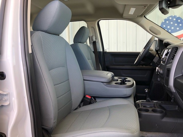 2018 Ram 2500 Crew Cab 4x4,  Pickup #R18993 - photo 17