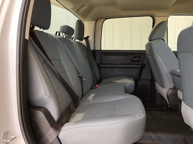 2018 Ram 2500 Crew Cab 4x4,  Pickup #R18993 - photo 18