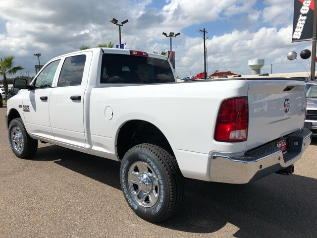2018 Ram 2500 Crew Cab 4x4,  Pickup #R18993 - photo 5