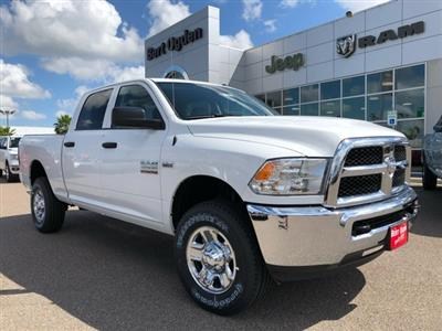 2018 Ram 2500 Crew Cab 4x4,  Pickup #R18993 - photo 1
