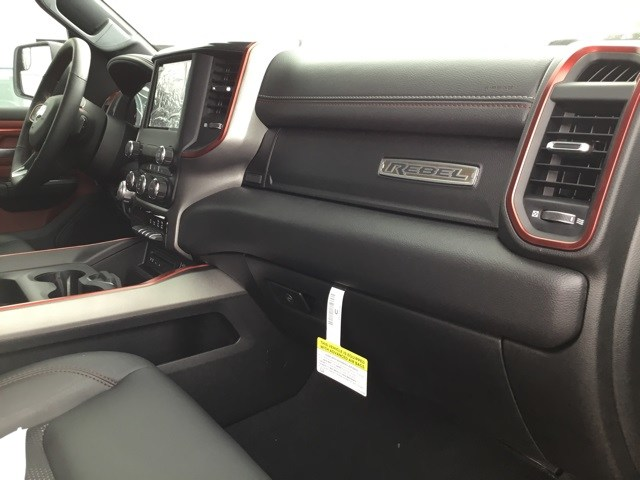 2019 Ram 1500 Crew Cab 4x4,  Pickup #R19012 - photo 13
