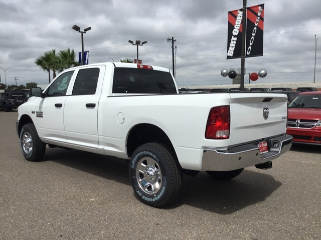 2018 Ram 2500 Mega Cab 4x4,  Pickup #R19013 - photo 5