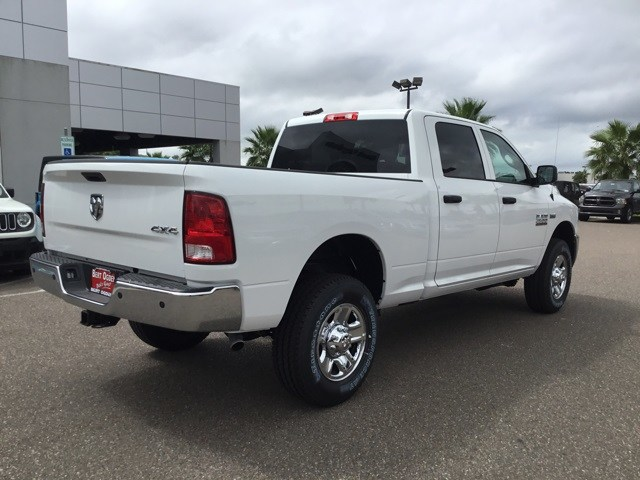 2018 Ram 2500 Mega Cab 4x4,  Pickup #R19013 - photo 2