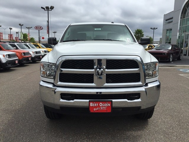 2018 Ram 2500 Crew Cab 4x4,  Pickup #R19019 - photo 3