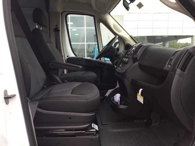2018 ProMaster 2500 High Roof FWD,  Empty Cargo Van #R19025 - photo 16