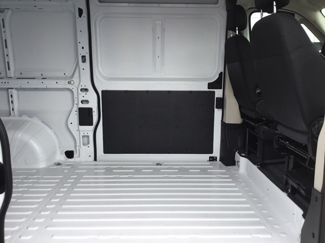 2018 ProMaster 2500 High Roof FWD,  Empty Cargo Van #R19025 - photo 17