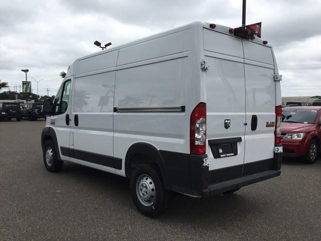 2018 ProMaster 2500 High Roof FWD,  Empty Cargo Van #R19025 - photo 5