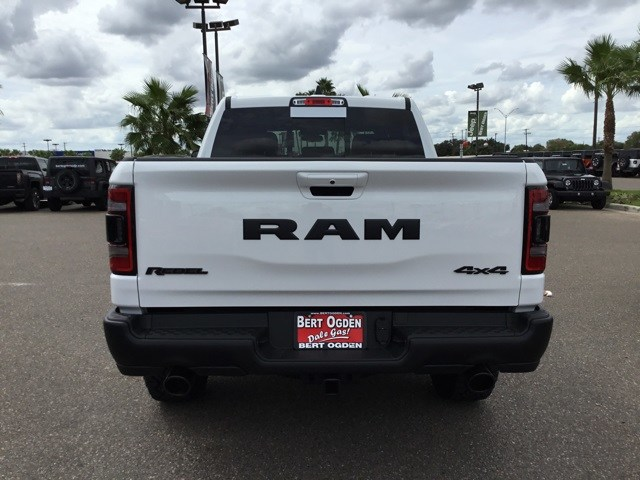 2019 Ram 1500 Crew Cab 4x4,  Pickup #R19028 - photo 6