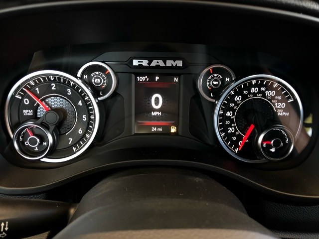 2019 Ram 1500 Crew Cab 4x2,  Pickup #R19039 - photo 9