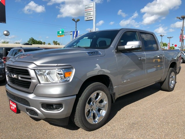 2019 Ram 1500 Crew Cab 4x2,  Pickup #R19039 - photo 4