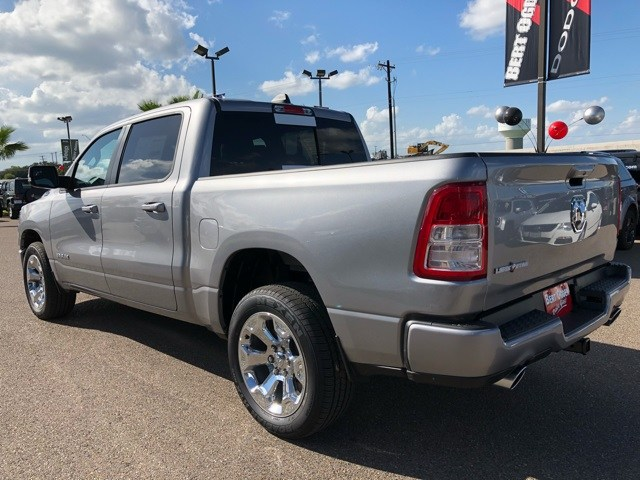 2019 Ram 1500 Crew Cab 4x2,  Pickup #R19039 - photo 5