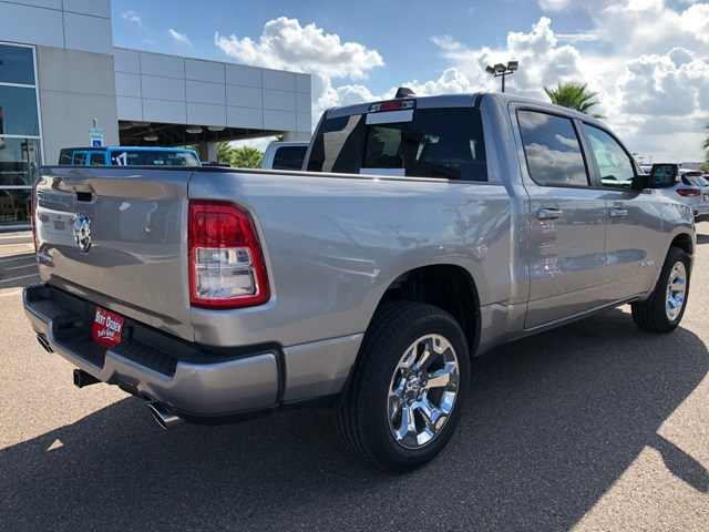 2019 Ram 1500 Crew Cab 4x2,  Pickup #R19039 - photo 2