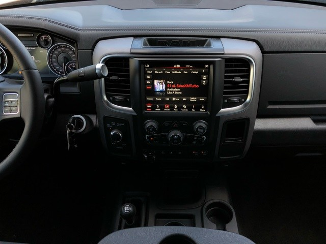 2018 Ram 2500 Crew Cab 4x4,  Pickup #R19043 - photo 14