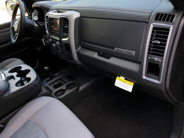 2018 Ram 2500 Crew Cab 4x4,  Pickup #R19043 - photo 17