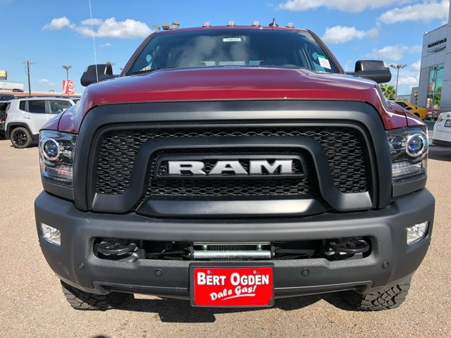 2018 Ram 2500 Crew Cab 4x4,  Pickup #R19043 - photo 3