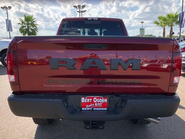 2018 Ram 2500 Crew Cab 4x4,  Pickup #R19043 - photo 6