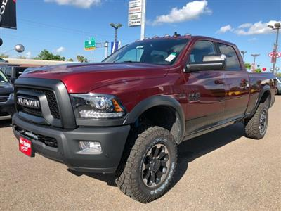 2018 Ram 2500 Crew Cab 4x4,  Pickup #R19043 - photo 4