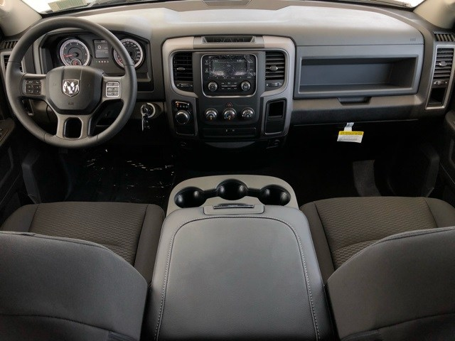 2019 Ram 1500 Quad Cab 4x2,  Pickup #R19056 - photo 15