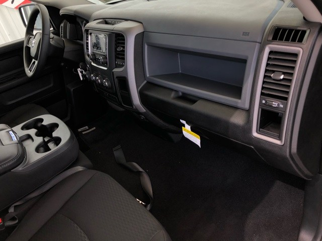 2019 Ram 1500 Quad Cab 4x2,  Pickup #R19056 - photo 16