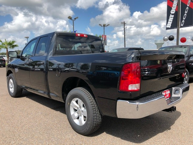 2019 Ram 1500 Quad Cab 4x2,  Pickup #R19056 - photo 5