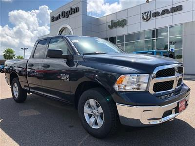 2019 Ram 1500 Quad Cab 4x2,  Pickup #R19057 - photo 1