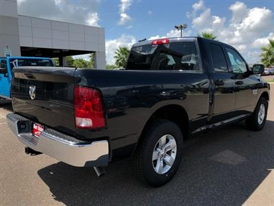 2019 Ram 1500 Quad Cab 4x2,  Pickup #R19057 - photo 2