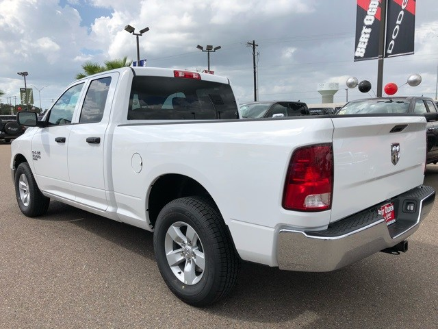 2019 Ram 1500 Quad Cab 4x2,  Pickup #R19060 - photo 5