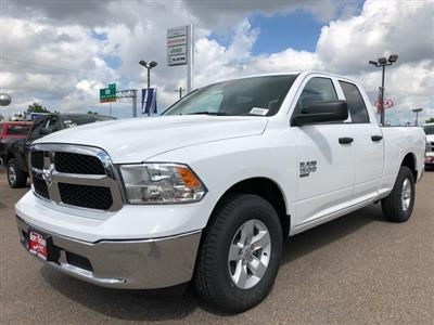 2019 Ram 1500 Quad Cab 4x2,  Pickup #R19060 - photo 4