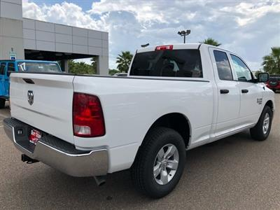 2019 Ram 1500 Quad Cab 4x2,  Pickup #R19060 - photo 2