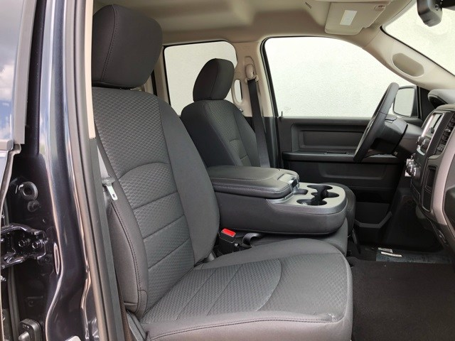 2019 Ram 1500 Quad Cab 4x2,  Pickup #R19073 - photo 17