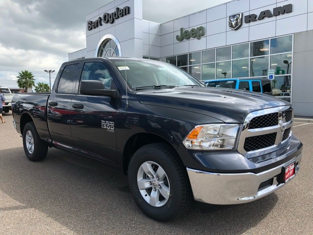 2019 Ram 1500 Quad Cab 4x2,  Pickup #R19073 - photo 1