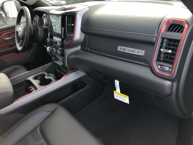 2019 Ram 1500 Quad Cab 4x4,  Pickup #R19074 - photo 17