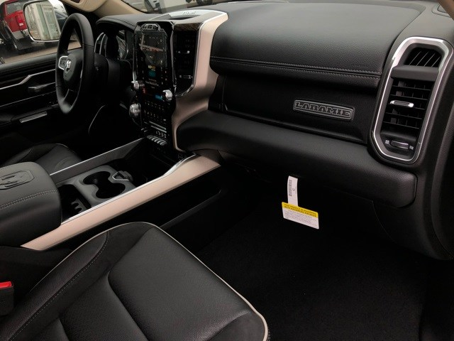 2019 Ram 1500 Crew Cab 4x4,  Pickup #R19078 - photo 17