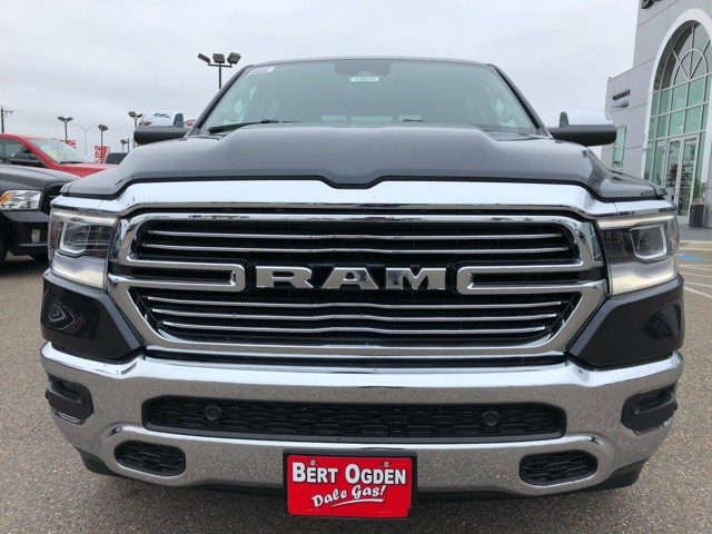 2019 Ram 1500 Crew Cab 4x4,  Pickup #R19078 - photo 3